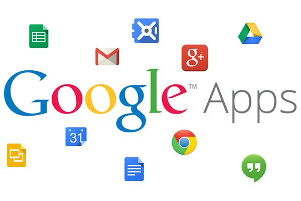ข้อดีของและประโยชน์ Google Apps ที่หาจากที่ไหนไม่ได้ – เรียนรู้ Search Engine Optimization และ การจัดอับดับของ Google
